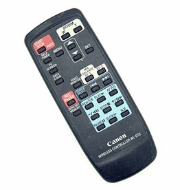 Canon Original Canon Fernbedienung Wireless Controler WL-D72 remote control