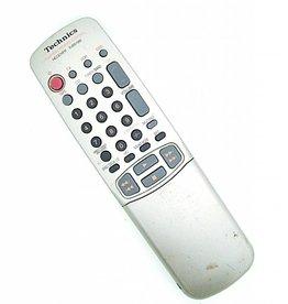 Technics Original Technics Receiver EUR51986 remote control