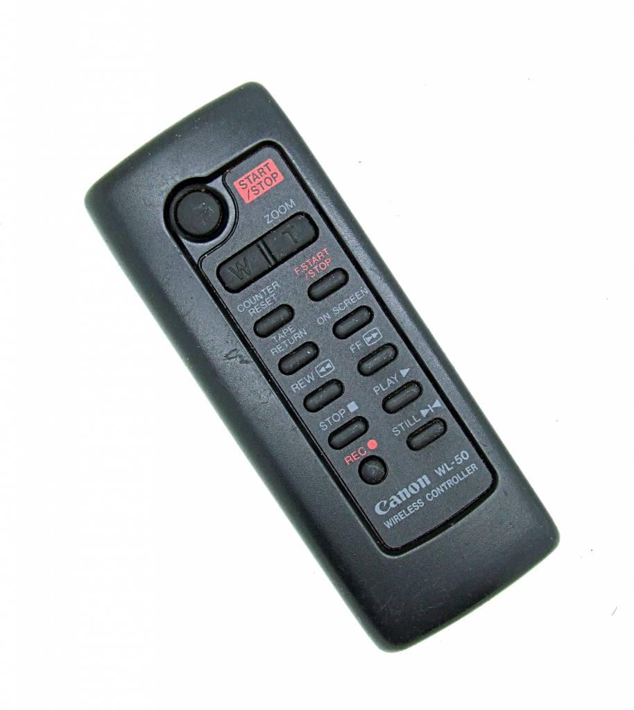 Canon Original Canon Wireless Coltroller WL-50 remote control