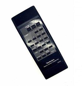 Technics Original Technics  EUR64791 remote control
