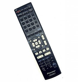 Pioneer Original Pioneer RECEIVER AXD7618 remote control