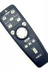 NEC Original Nec RD-363E79646591 remote control
