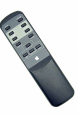 Apple Original Apple 658-0086-A remote control
