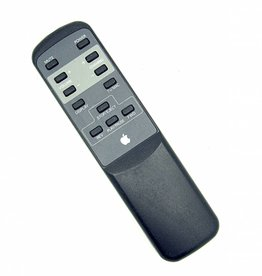 Apple Original Apple Fernbedienung 658-0086-A remote control