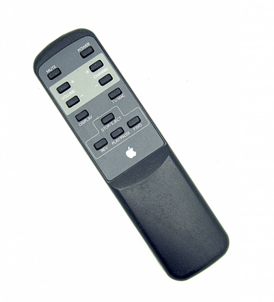 Apple Original Apple Fernbedienung 658-0086-A remote control