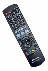 Panasonic Original Panasonic Blu-Ray Disc Player Fernbedienung N2QAYB000380 remote control