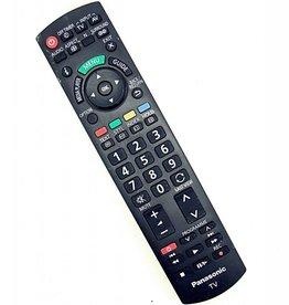 Panasonic Original Panasonic TV NQAYB000718 remote control
