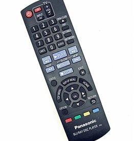 Panasonic Original Panasonic Blu-Ray Disc Player  N2QAYB000722 remote control