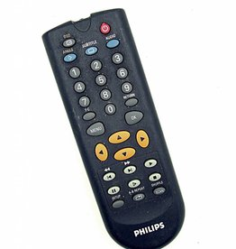 Philips Original Philips Fernbedienung RC0851/01 remote control