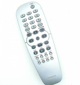 Philips Original Philips Fernbedienung RC19133006/01H remote control
