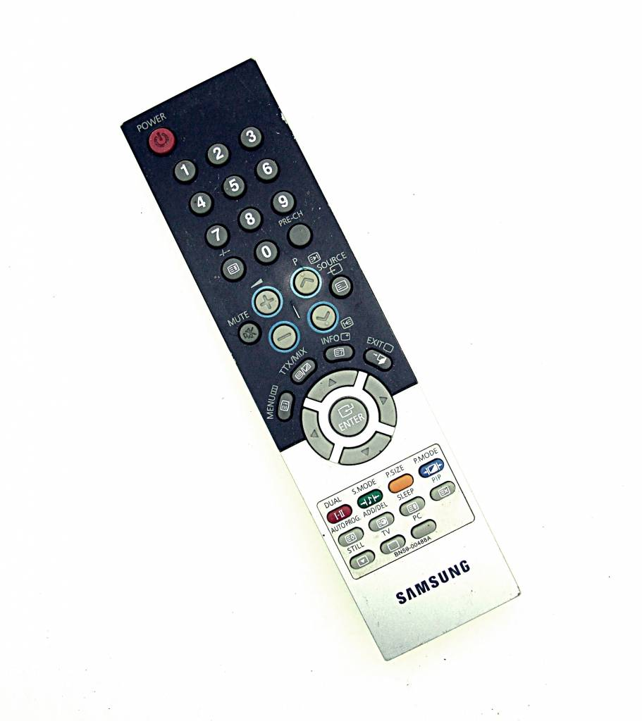 Samsung Original Samsung Fernbedienung BN59-00488A remote control