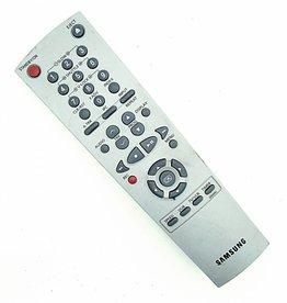Samsung Original Samsung Fernbedienung 00049C TV/VCR remote control