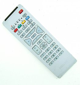 Philips Original Philips Fernbedienung RC1683702/01 TV/DVD remote control