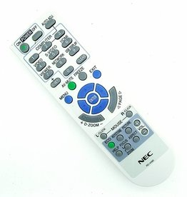 NEC Original NEC RD-448E for beamer remote control