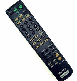 Sony Original Sony Fernbedienung RM-U185 Audio System 2 remote control