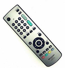 Sharp Original Sharp GA531WJSA LCD TV remote control