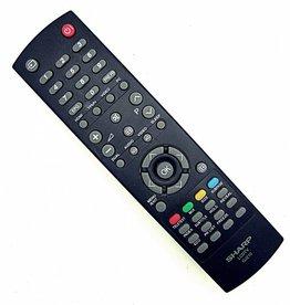 Sharp Original Sharp GJ210 LCDTV remote control