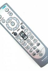 Sharp Original Sharp Fernbedienung RRMCGA502WJSA für Projektor remote control