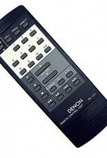 Denon Original Denon Fernbedienung RC-241 CD-Player remote control
