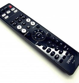 Denon Original Denon RC-1162 for CD-Receiver remote control