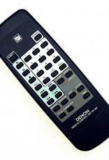 Denon Original Denon RC-267 Mini Disc remote control