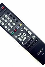 Denon Original Denon Fernbedienung RC-1181 Universal remote control