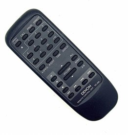 Denon Original Denon  UNIT RC-266 remote control