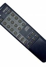 Denon Original Denon  RC-207 remote control