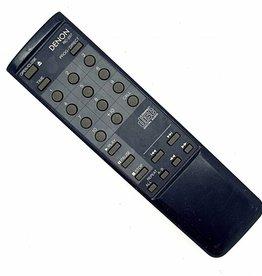 Denon Original Denon Fernbedienung RC-207 remote control