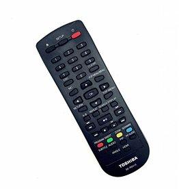 Toshiba Original Toshiba Fernbedienung SE-R0413 remote control