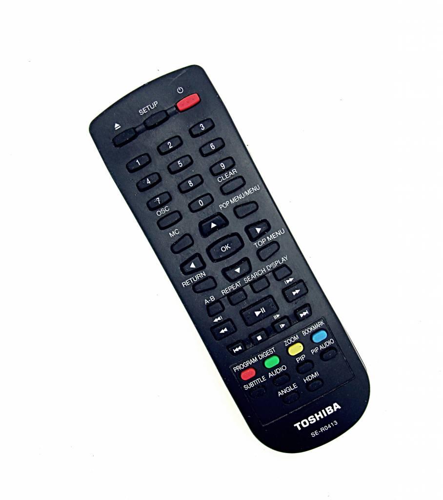 Toshiba Original Toshiba SE-R0413 remote control