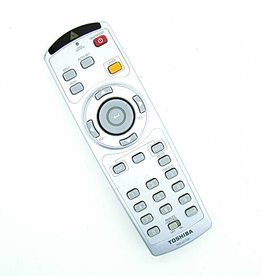 Toshiba Original Toshiba  Projector CT-8004 remote control