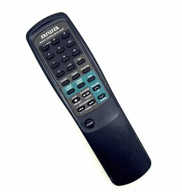 Aiwa Original Aiwa Fernbedienung RC-6AS07 remote control