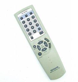 Aiwa Original Aiwa Fernbedienung RC-ZAT04 remote control