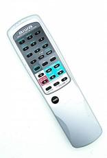 Aiwa Original Aiwa Fernbedienung RC-8AT02 remote control
