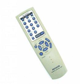 Aiwa Original Aiwa  RC-ZAS02 remote control