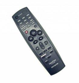 Aiwa Original Aiwa Fernbedienung RC-8VR09 remote control