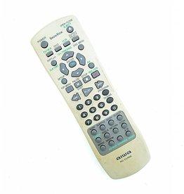 Aiwa Original Aiwa Fernbedienung RC-CVR09 remote control