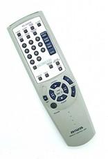 Aiwa Original Aiwa Fernbedienung RC-ZAS10 remote control