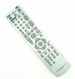LG Original LG 6711R1P107U DVD Recorder / DVD / VCR remote control