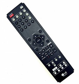 LG Original LG AKB36087607 Home Cinema TV remote control