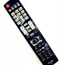 LG Original LG AKB73756502 LCD TV remote control