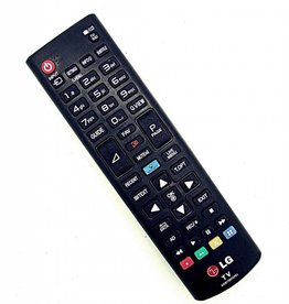 LG Original LG Fernbedienung AKB73975761 TV remote control