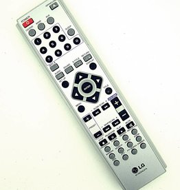 LG Original LG 6710CDAL01A DVD recorder remote control
