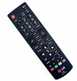 LG Original LG Fernbedienung AKB73715679 TV/Radio remote cotrol