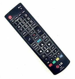 LG Original LG AKB73975729 TV remote control