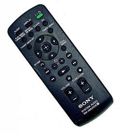 Sony Original Sony Fernbedienung RM-AMU009 System Audio remote control