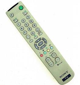 Sony Original Sony RM-887 TV remote control