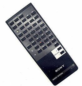 Sony Original Sony Fernbedienung RM-S720 Audio System remote control