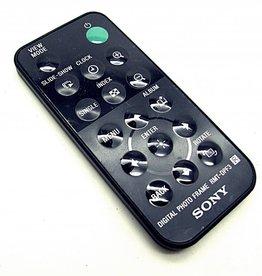 Sony Original Sony RMT-DPF3 Digital Photo Frame remote control